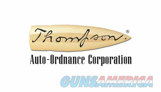 Auto-Ordnance - Thompson 1927A1 DELUXE 45ACP 10RD DRUM HORIZONTAL FOREGRIP  Guns > Rifles > K Misc Rifles
