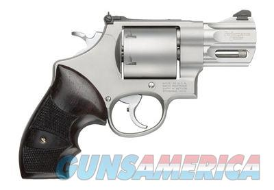 Smith and Wesson 629 44MAG 2-5/8 SS AS 6RD 170135  PERFORMANCE CENTER  Guns > Pistols > S Misc Pistols