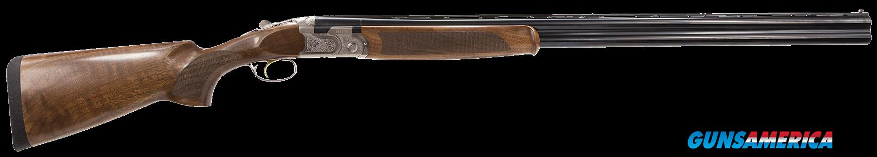 "Beretta USA J6869H2 686 Silver Pigeon I Sporting Over/Under 12 Gauge 32"" 3"" Walnut Stk Silver  Guns > Shotguns > B Misc Shotguns"