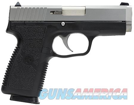 "Kahr Arms CW9093 CW9 Standard DAO 9mm 3.5"" 7+1 Black Polymer Frame/Stainless  Guns > Pistols > Kahr Pistols"