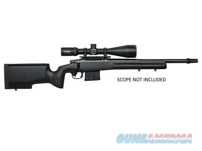 CZ-USA 557 COUNTER SNIPER 308WIN 16 MANNERS STOCK|DETACHABLE MAG  Guns > Rifles > Cannons > Antique