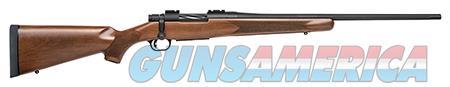 "Mossberg 27861 Patriot Bolt 308 Win/7.62 NATO 22"" 5+1 Walnut Stk Blued  Guns > Rifles > Mossberg Rifles > Other Bolt Action"
