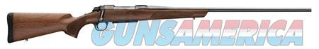 """Browning 035801226 AB3 Hunter  30-06 Sprgfld 5 22"""" Matte Blued Matte Blued Fixed Stock Satin Right  Guns > Rifles > Browning Rifles > Bolt Action > Hunting > Stainless"""