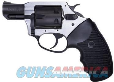 Charter Arms PATHFINDER LITE 22MAG SS 2 ALUMINUM/BLACK | 6 SHOT  Guns > Pistols > Charter Arms Revolvers