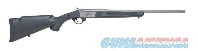 Traditions OUTFITTER G2 357MAG 22 SS/SYN CROMOLY FLUTED BARREL  Guns > Rifles > TU Misc Rifles