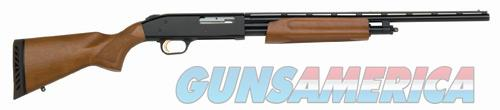 Mossberg 505 410/20 3 BL/WD YOUTH 505 YOUTH ALL-PURPOSE FIELD  Guns > Shotguns > Mossberg Shotguns > Pump