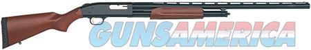 "Mossberg 50120 500 All Purpose Field Pump 12 Gauge 28"" 3"" Walnut Stk Blued Rcvr  Guns > Shotguns > Mossberg Shotguns > Pump > Sporting"