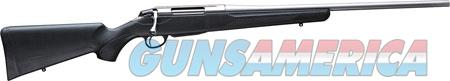 "Tikka T3 JRTXB382 T3x Lite  6.5 Creedmoor 3+1 24.30"" Fixed Stock Black Right Hand  Guns > Rifles > Tikka Rifles > T3"