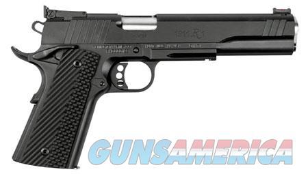 "Remington Firearms 96679 1911 R1 Hunter 10mm Auto Single 6"" 8+1 Black VZ G10 Grip Black PVD  Guns > Pistols > R Misc Pistols"