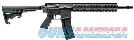"Chiappa Firearms CF500089 MFour-22 Gen-II Pro Rifle 22 LR 18.50"" 10+1 Black Black 6 Position Stock  Guns > Rifles > C Misc Rifles"