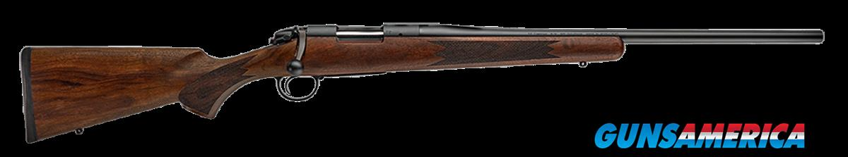 "Bergara Rifles B14L202 B-14 Woodsman Bolt 270 Winchester 24"" 4+1 Walnut Stock Blued  Guns > Rifles > B Misc Rifles"