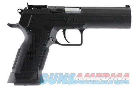 "EAA 600642 Witness Match Single 45 ACP 4.75"" 10+1 Black Polymer Grip  Guns > Pistols > EAA Pistols > Other"