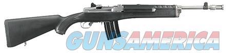 "Ruger 5819 Mini-14 Tactical Semi-Automatic 223 Remington/5.56 NATO 16.1"" 20+1 Synthetic Black Stk  Guns > Rifles > Ruger Rifles > Mini-14 Type"