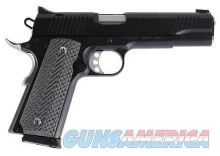 """Magnum Research DE1911G Desert Eagle 1911 G 45 ACP Single 5.01"""" 8+1 Black/Gray G10 Grip Black Carbon  Guns > Pistols > Magnum Research Pistols"""
