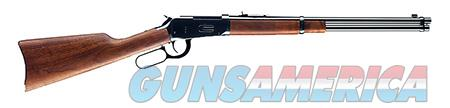 "Winchester Guns 534199117 94 Carbine Lever 38-55 Win 20"" 7+1 Walnut Stk Blued  Guns > Rifles > Winchester Rifles - Modern Lever > Model 94 > Post-64"