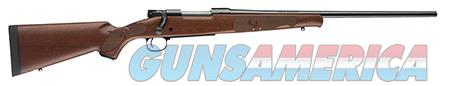 """Winchester Guns 535201210 70 Featherweight Compact Bolt 22-250 Rem 20"""" 5+1 Grade I Walnut Stk Blued  Guns > Rifles > Winchester Rifles - Modern Bolt/Auto/Single > Model 70 > Post-64"""