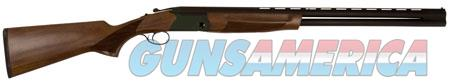 "CZ 06480 Upland Ultralight Over/Under 12 Gauge 28"" 2 3"" Turkish Walnut Stk Green Aluminum Alloy  Guns > Shotguns > CZ Shotguns"