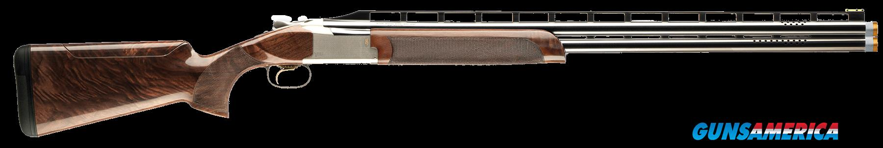 "Browning 0136243009 725 Citori High Rib Sporting O/U 12 Gauge 32"" 3"" Blk Walnut Stk  Guns > Shotguns > B Misc Shotguns"