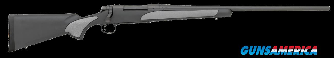 "Remington Firearms 27475 700 SPS Compact Bolt 243 Winchester 20"" 4+1 Synthetic Black/Gray Stk Blued  Guns > Rifles > R Misc Rifles"