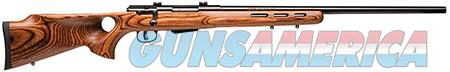 "Savage 19739 25 Lightweight Varminter-T Bolt 17 Hornet 24"" 4+1 Laminate Thumbhole Brown Stk Blued  Guns > Rifles > Savage Rifles"