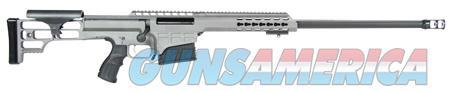 "Barrett 14803 M98B Tactical  Bolt 300 Winchester Magnum 24"" 10+1 Fixed Metal Gray Stk Gray  Guns > Rifles > Barrett Rifles"