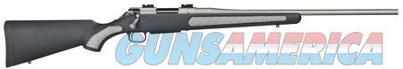 "T/C Arms 11880 Venture  Bolt 6.5 Creedmoor 22"" 3+1 Black Fixed w/Gray Hogue Grip Panels Synthetic  Guns > Rifles > TU Misc Rifles"