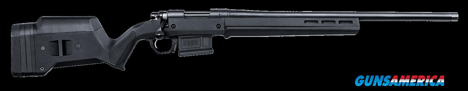 "Remington Firearms 84291 700 Magpul Bolt 260 Remington 22"" HB TB 5+1 Magpul Hunter 700 Black Stk  Guns > Rifles > R Misc Rifles"