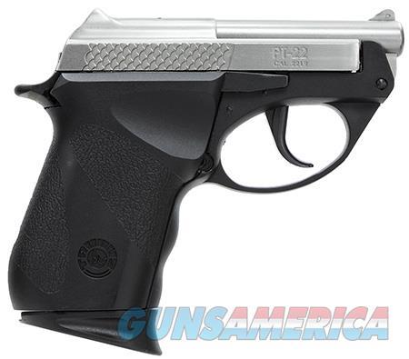 "Taurus 1220039PLY M22 DAO  22 LR 2.80"" 8+1 Black Stainless Steel Black Polymer Grip  Guns > Pistols > TU Misc Pistols"