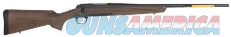 "Browning 035208211 X-Bolt Hunter  243 Win 4 22"" Fixed Checkered Stock Satin Right Hand  Guns > Rifles > Browning Rifles > Bolt Action > Hunting > Blue"