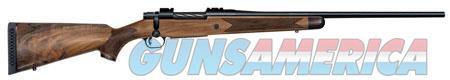 "Mossberg 27986 Patriot Revere Bolt 243 Winchester 24"" 4+1 Walnut Stk Blued  Guns > Rifles > MN Misc Rifles"