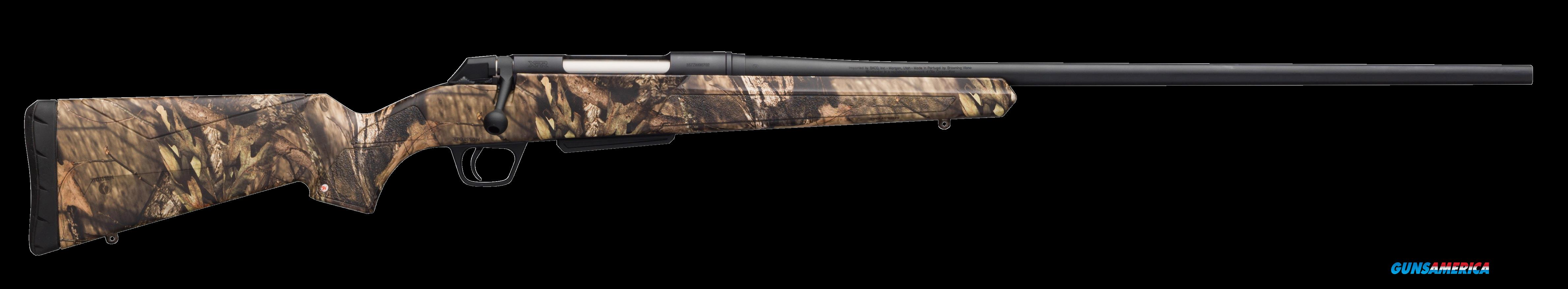 "Winchester Guns 535704255 XPR Hunter Bolt 300 WSM 24"" 3+1 Synthetic Mossy Oak Break-Up Country Stk  Guns > Rifles > W Misc Rifles"
