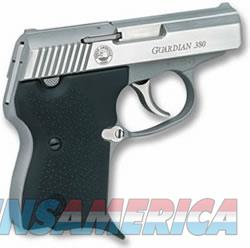 North American Arms 380ACP GUARDIAN SS 2.49 6+1 NAA-380GUARDIAN  Guns > Pistols > MN Misc Pistols