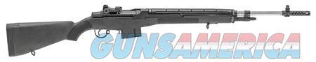 "Springfield Armory MP9826C65CA M1A Loaded *CA Compliant* Semi-Automatic 6.5 Creedmoor 22"" SS 10+1  Guns > Rifles > Springfield Armory Rifles > M1A/M14"