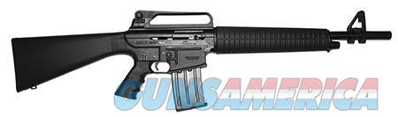 """EAA 700000 MKA 1919 Match Black Semi-Automatic 12 Gauge 18.5"""" 3"""" 5+1 Black Fixed Synthetic Stock  Guns > Shotguns > EAA Shotguns"""