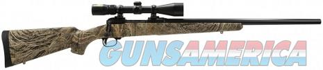 Savage Arms 11 TROPHY HUNTR PRED 223 MOBR 22213 MOSSY OAK BRUSH CAMO  Guns > Rifles > Savage Rifles > Standard Bolt Action
