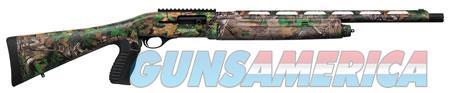 "Weatherby SA459XG1222P SA-459 Turkey Realtree Xtra Green Semi-Automatic 12 Gauge 22"" 3"" 5+1 Fixed  Guns > Shotguns > Weatherby Shotguns"