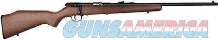 "Savage 17000 MKIG Bolt 22 Short/Long/Long Rifle 21"" Walnut Blued  Guns > Rifles > Savage Rifles > Standard Bolt Action"