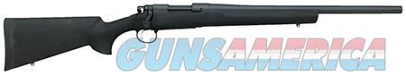 "Remington Firearms 84207 700 SPS Tactical Bolt 308 Winchester/7.62 NATO 20"" 4+1 Hogue Overmold Black  Guns > Rifles > Remington Rifles - Modern > Model 700 > Tactical"