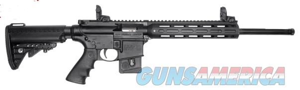 Smith and Wesson MP15-22 PC SPORT 22LR 10+1 10205  PERFORMANCE CENTER  Guns > Rifles > Smith & Wesson Rifles > M&P