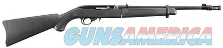 "Ruger 11112 10/22 Takedown 22 LR 10+1 16.40"" Black Satin Right Hand  Guns > Rifles > Ruger Rifles > 10-22"