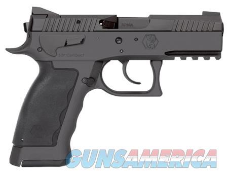 "Kriss USA WSDCME084 Sphinx SPD Compact  9mm Luger 3.70"" 10+1 Black Hardcoat Anodized Black Polymer  Guns > Pistols > K Misc Pistols"
