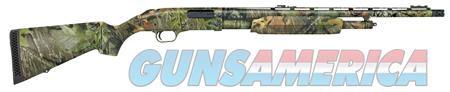 "Mossberg 54339 500 Turkey 20 Gauge 22"" 5+1 3"" Mossy Oak Obsession Right Hand  Guns > Shotguns > Mossberg Shotguns > Pump > Sporting"