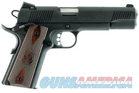 "Springfield Armory PX9109LCA 1911 Loaded *CA Compliant* 45 ACP Single 5"" 7+1 Cocobolo Grip Black  Guns > Pistols > S Misc Pistols"