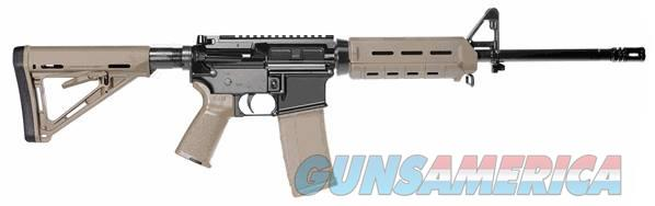 Del-Ton ECHO 316 M-LOK 5.56MM 16 FDE MAGPUL M-LOK EQUIPMENT  Guns > Rifles > D Misc Rifles
