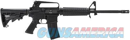 "Bushmaster 90212 XM-15 A2 Carbine Semi-Automatic 223 Rem/5.56NATO 16"" 30+1 Black 6 Position  Guns > Rifles > Bushmaster Rifles > Complete Rifles"