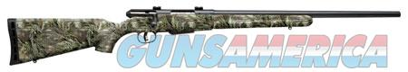 "Savage 19980 25 Walking Varminter Bolt 223 Remington 22"" 4+1 Realtree Max-1 Fixed Stock Black Carbon  Guns > Rifles > Savage Rifles > Standard Bolt Action"