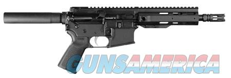 "Anderson 77000 AM15-7.5 Pistol RF85  223 Rem,5.56 NATO 7.50"" 30+1 Black Black Magpul MOE  Guns > Rifles > AR-15 Rifles - Small Manufacturers > Complete Rifle"