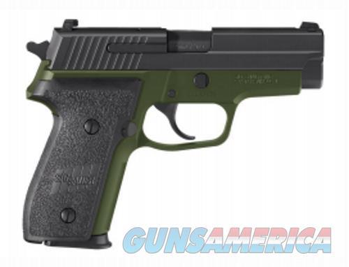 SIG SAUER P229 M11-A1 ARMY 9MM 15+1 NS M11-A1-AGF  Guns > Pistols > Sig - Sauer/Sigarms Pistols > P229