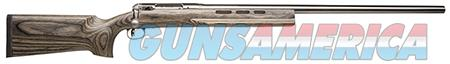 """Savage 18613 12 Benchrest 6.5x284 Norma 1 29"""" Gray Matte Stainless Right Hand  Guns > Rifles > Savage Rifles > Accutrigger Models"""