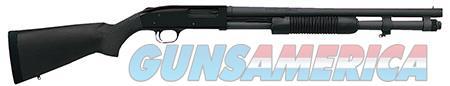 "Mossberg 51660 590A1 Tactical Black Parkerized Pump 12 Gauge 20"" 3"" 8+1 Black Fixed Synthetic Stock  Guns > Shotguns > Mossberg Shotguns > Pump > Sporting"